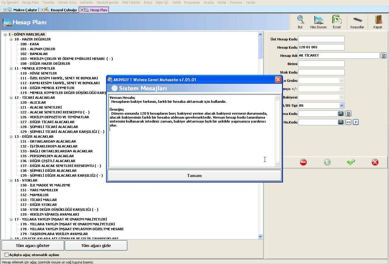 akinsoft-wolvox-genel-muhasebe-programi