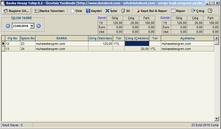 datakent-banka-hesap-takip-programi